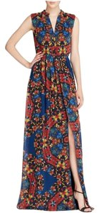 Alice + Olivia + Marianna Maxi Dress