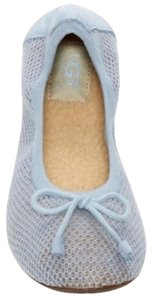 UGG Australia Light Blue Flats