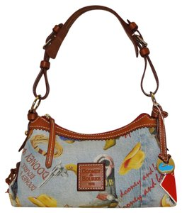 Dooney & Bourke East West Hobo Bag