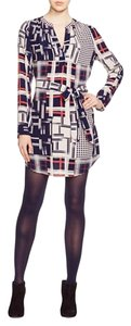 Sanctuary Clothing Patchwork Dress
