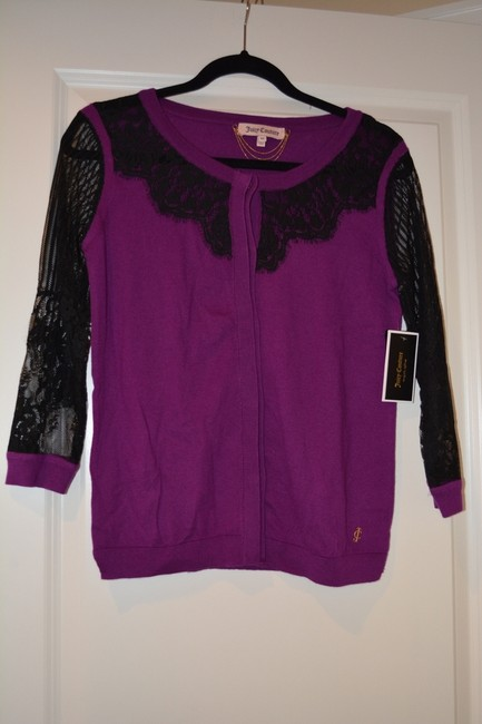 Juicy Couture Cardigan Image 1