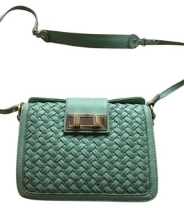 Rebecca Minkoff Summer Leather Cross Body Bag