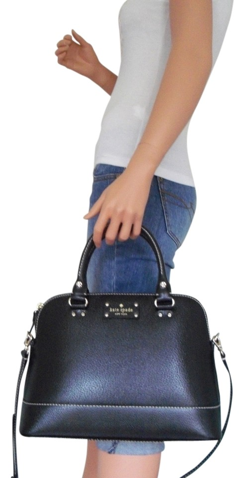 spade black girls personals Find great deals on ebay for kate spade backpack shop with confidence skip to main  new kate spade chester street aveline black leather backpack see more like this.