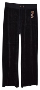 Juicy Couture Logo Monogramed Sweat Pants