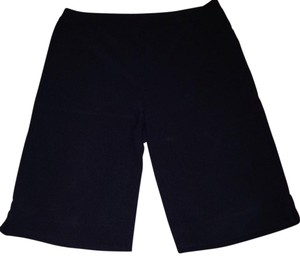 Boston Proper Bermuda Shorts Black