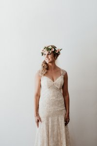 Jenny Yoo Leila Wedding Dress