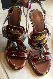 Proenza Schouler Multi Sandals