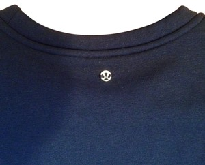 Lululemon Shortsleeve Sweatshirt
