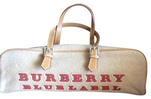 Burberry Blue Label Baguette