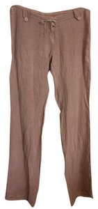 Transit Par-Such Relaxed Pants Pink