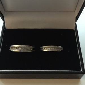 His & Hers Wedding Set