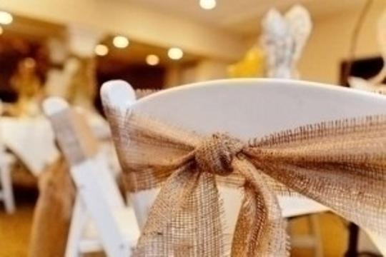 Preload https://item4.tradesy.com/images/burlap-rustic-chair-sashes-reception-decoration-158778-0-0.jpg?width=440&height=440