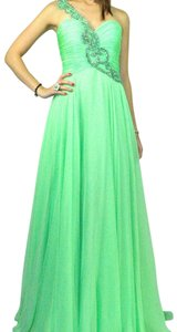 Sherri Hill One Bead Dress