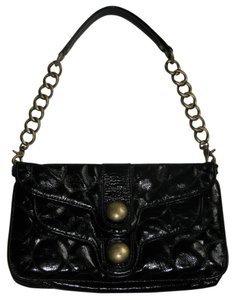 Cynthia Rowley Quilted Shoulder Bag