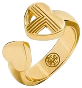 Tory Burch Tory Burch Adeline open ring