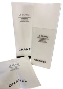Chanel CHANEL LE BLANC BRIGHTENING MOISTURE LOTION 5.0oz/150ml BRAND NEW IN BOX !!