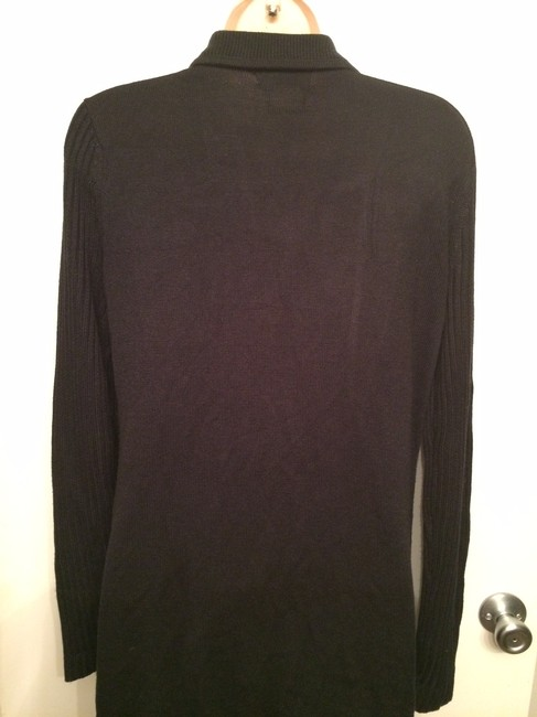 Calvin Klein Cardigan Double Breast Sweater