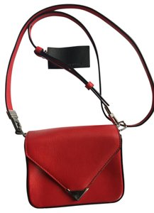 Alexander Wang Mini RED Messenger Bag