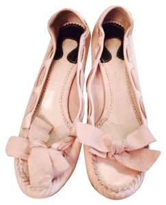 Chloé Pink Pumps