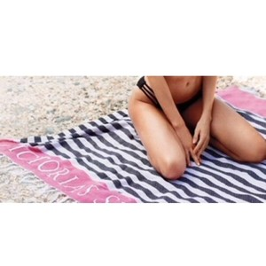 Victoria's Secret SOLD OUT Limited Edition Beach Blanket