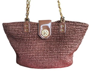 Tory Burch Topshop Kate Spade Tote in Brown