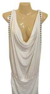 Joyce Leslie Top White