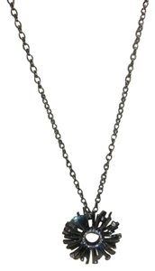 Lia Sophia GORGEOUS GALLERIA LONG LIA SOPHIA BLACK NECKLACE