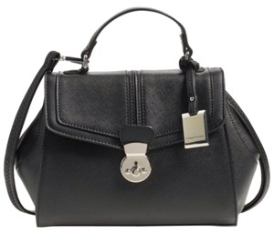 Catherine Malandrino Satchel in Black