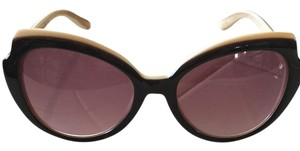 Marc by Marc Jacobs cat eyed glasses
