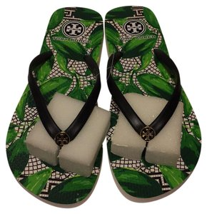 1e9d6af77973dd Tory Burch Flip Flops - Up to 70% off at Tradesy