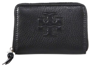 Tory Burch Tory Burch 'Thea' Zip Coin Case