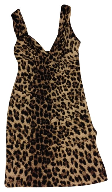 Preload https://img-static.tradesy.com/item/1588265/forever-21-leopard-mini-night-out-dress-size-4-s-0-0-650-650.jpg