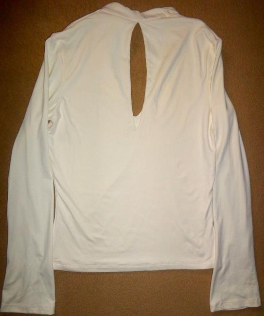 White House | Black Market Made In Usa Top Ivory