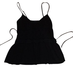 Anna Paul Top Black