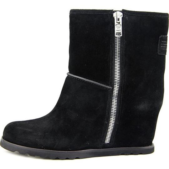 Marc by Marc Jacobs black Boots Image 3