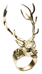 Anthropologie Stag