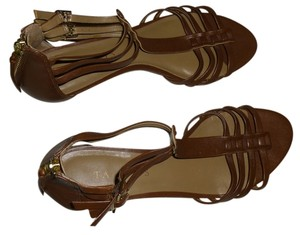 Talbots Brown Sandals