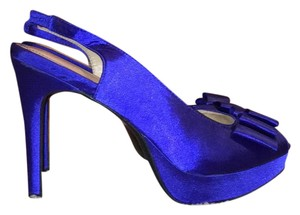 Mootsies Tootsies Blue Formal