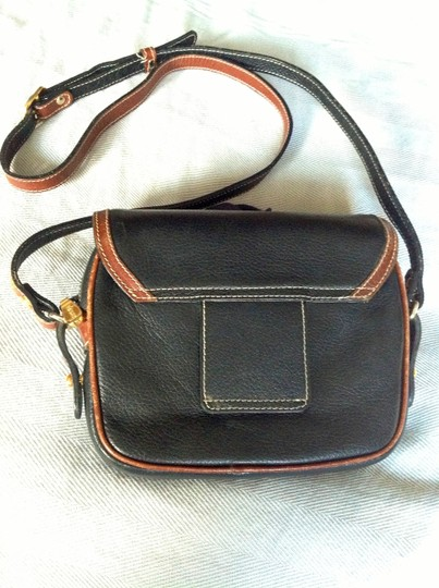 Bally Leather Greatleather Great Condition Cross Body Bag