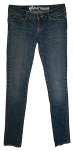 Bullhead Denim Co. Perfect Fit Casual Skinny Jeans