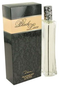 Dana Buchman Black Lace 2 oz EDT Perfume by Dana for Women