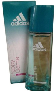 adidas Adidas Happy Game 1.7 oz EDT Perfume By Adidas for Women