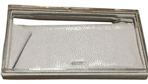 Vince Camuto Multi Clear Clutch