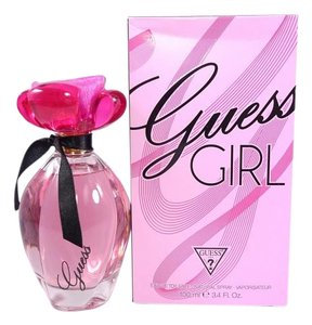Guess GUESS GIRL by GUESS Eau de Toilette Spray for Women ~ 3.4 oz / 100 ml