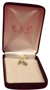 Kay Jewelers Kay Jeweler Anklet Charms