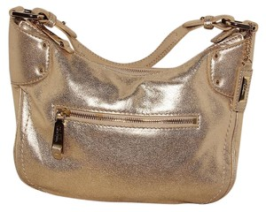 Cole Haan Metallic Fun Sparkle Shimmer Shoulder Bag