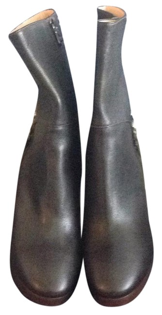 Longchamp Leather Boots/Booties Size US 9.5 Regular (M, B) Longchamp Leather Boots/Booties Size US 9.5 Regular (M, B) Image 1