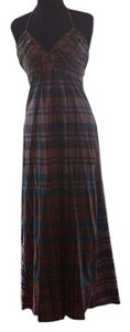 Plaid Maxi Dress by Mossimo Supply Co.
