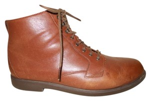Rockport Leather tan Boots