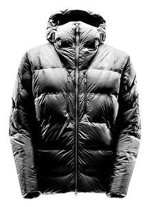 The North Face Down Summit Series Mens Down Coat